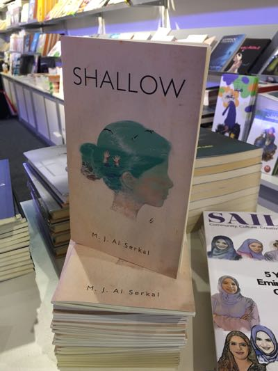 Shallow & Sail
