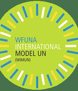 WIMUN: A Consensus Based MUN (@AUS_ModelUN)