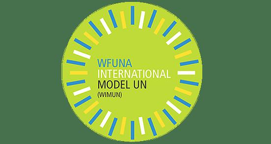 WIMUN Logo