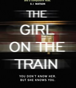 Book Review: The Girl On The Train