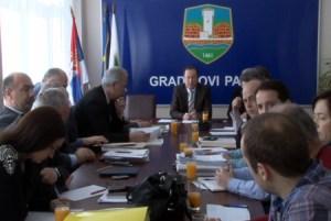 gradski vijenici usvoili generalni plan vodosnabdevanja grada