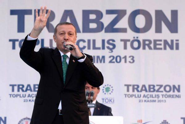 Foto Erdogan official fb