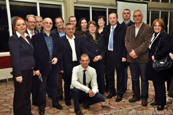 100 godina Gimnazije u Novom Pazaru