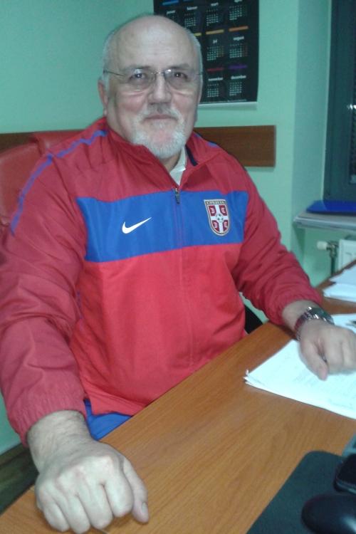Milorad Bejatović