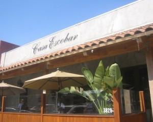 Casa Escobar