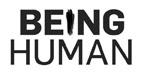 Being Human LOGO sm