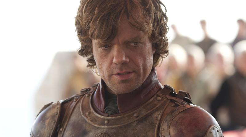 Joffrey's Name Day. A joust fight is in progress. Tyrion returns from battle . Intrp Ser Dontos.