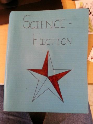 ScienceFictionReport