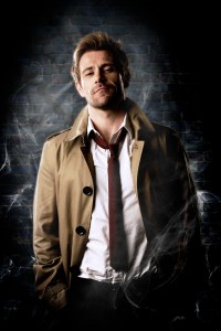 CONSTANTINE First Official Image