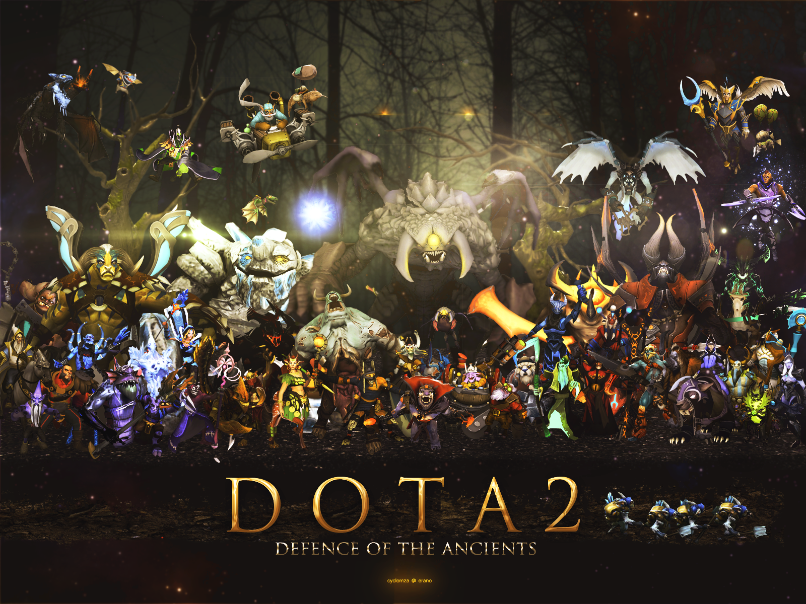 valve innovates defence of the ancients 2 scifi4me com