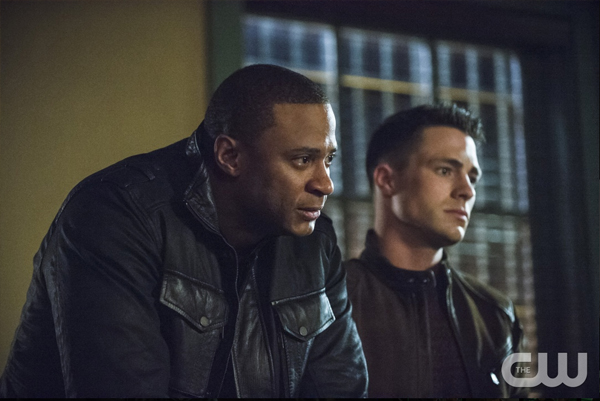 Arrow_318_Diggle-Roy