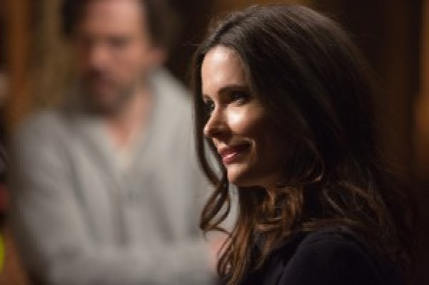 "GRIMM -- ""You Don't Know Jack"" Episode 420 -- Pictured: Bitsie Tulloch as Juliette Silverton -- (Photo by: Scott Green/NBC)"