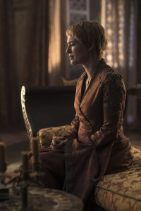 Pictured: Lena Headey as Cersei Lannister (Helen Sloan/HBO)