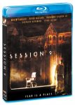 Session 9 Blu Ray Case. Image courtesy Shout! Factory