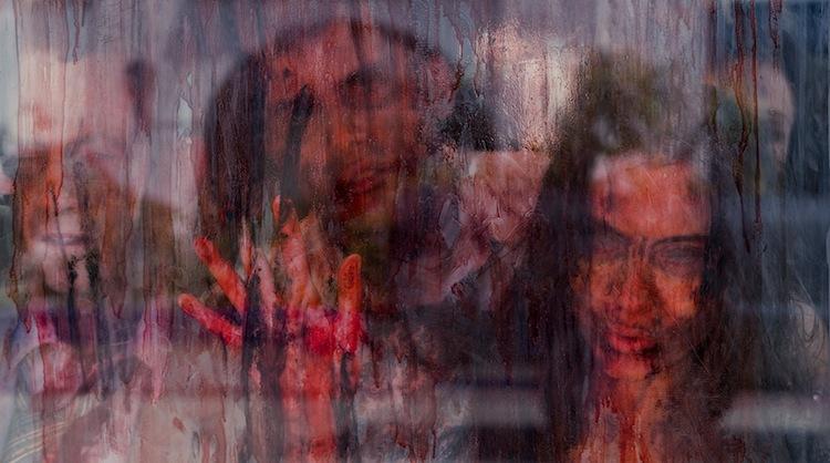 Infected - Fear the Walking Dead _ Season 2, Episode 9 - Photo Credit: Richard Foreman Jr/AMC