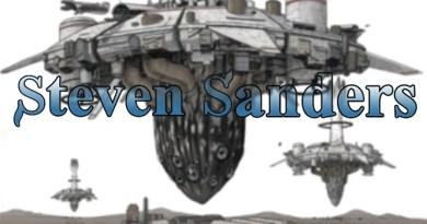Artist Profile: Steven Sanders