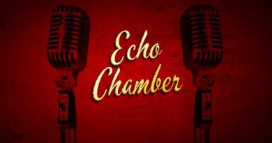 ECHO CHAMBER: The RESIDENT EVIL Franchise