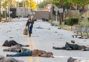 "ZOMBPOCALYPSE NOW: ""BURY ME"" Among THE WALKING DEAD"