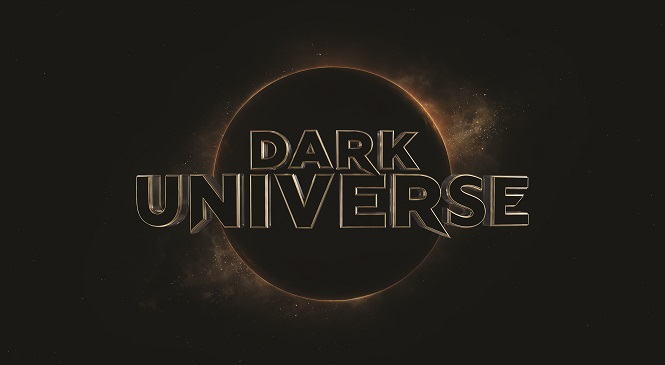 Universal Pictures Unveils a DARK UNIVERSE of Gods and Monsters