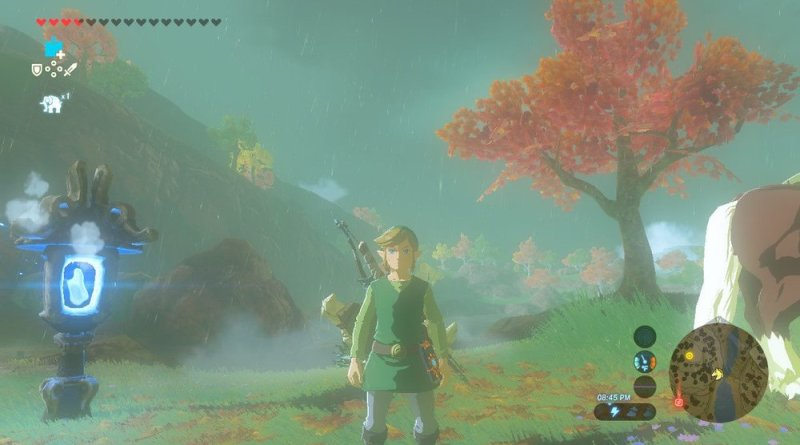 Review: THE LEGEND OF ZELDA: BREATH OF THE WILD is Time Well Spent