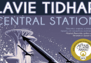 Lavie Tidhar's CENTRAL STATION Wins Campbell Award