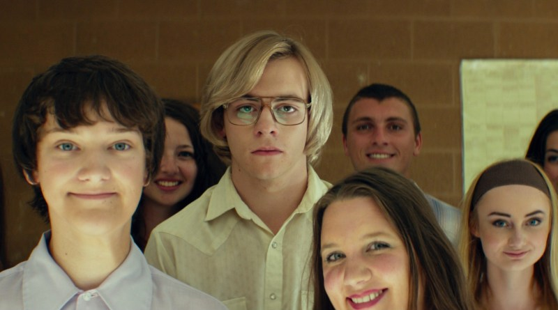 Film Review: We Need to Talk About MY FRIEND DAHMER (LAFF 2017)