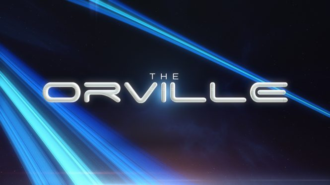 THE ORVILLE: Exploring The Galaxy…While Laughing