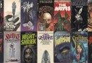 LIVE FROM THE BUNKER: Grady Hendrix and Some PAPERBACKS FROM HELL