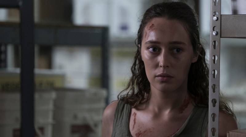 "ZOMBPOCALYPSE NOW: FEAR THE WALKING DEAD's ""LAND"" of Death"