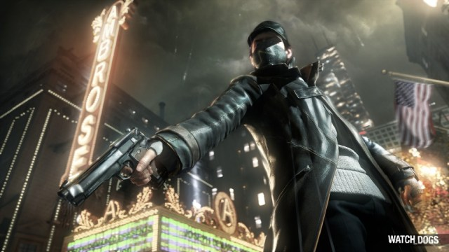 Watch_Dogs - Ubisoft 2