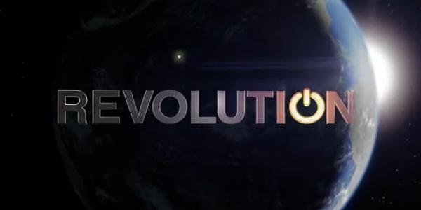 Revolution TV-show Logo - tracy spiridakos