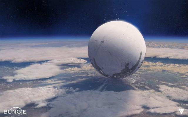 Traveller Sphere - Destiny PS3 Xbox-360