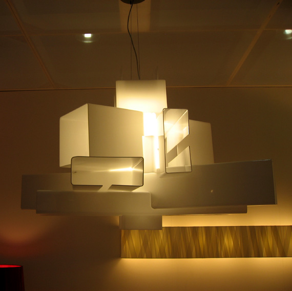 modern lighting ideas