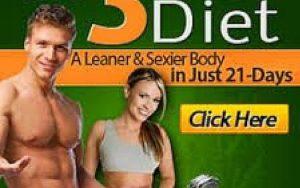 3 Week Diet System  photo