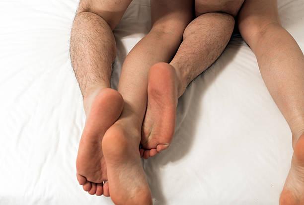 Правила анального секса