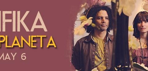 Pacifika: Amor Planeta Coming Soon