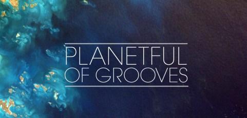 """Traveler Installment 381 – Traveler's """"Planetful Of Grooves"""" Mix"""