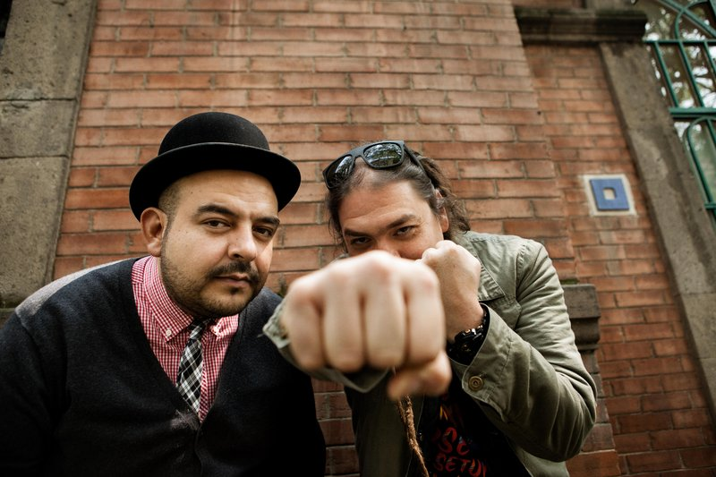 musicians-camilo-lara-and-toy-selectah-pose-for-in-portrait-in-mexico-city