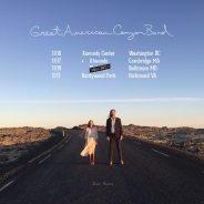 Great American Canyon Band are on tour through the East Coast