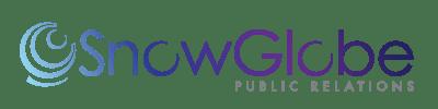 SnowGlobe PR Logo