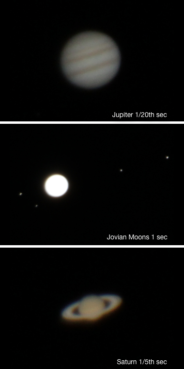 How to photograph the gas giants jupiter and saturn the soggy jupiter and saturn are bright planets they have a visual magnitude between 15 to 3 what this means is you dont need to take a long exposure to ccuart Images