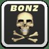 The Bonz Badge