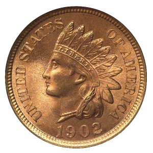 Indian-Cents