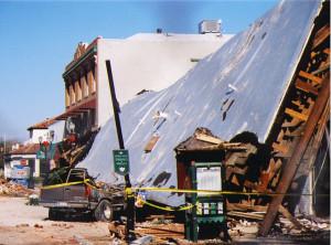 Paso Robles Earthquake