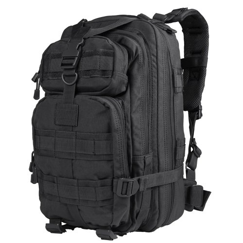 Condor-Compact-Assault-Pack-Black-1362-Cubic-Inch-0