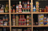 Food storage: How much is enough?