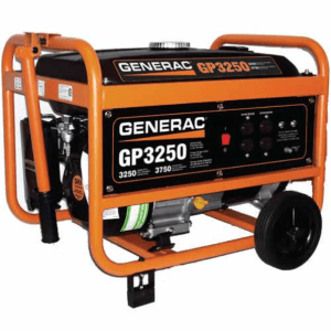 backup generators can keep your home lit up and your food cold.