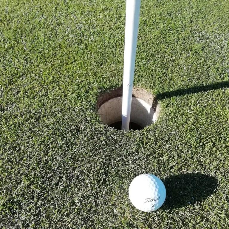 Cuatro emocionantes campos de golf en Kalmar län - Svea y Pablo