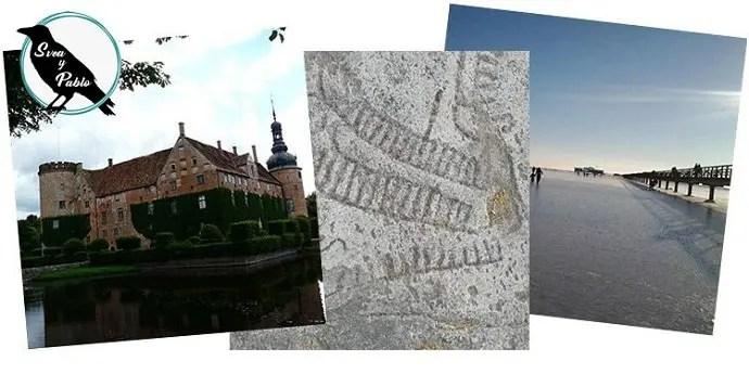 Svea y Pablo - Imagenes de este blog sobre Suecia