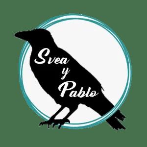 Svea y Pablo - Logo